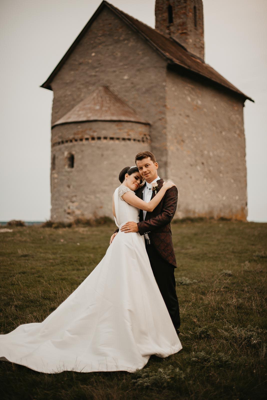 Andronika a Andrej