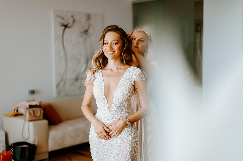 Elena & Bernhard
